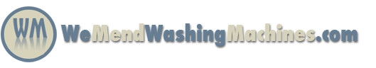 For Washing Machine Repair Brighton - Logo
