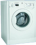 Washing Machine Repair - small washing machine image